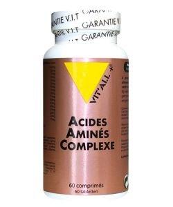 Acides Aminés Complexe, 60comprimés