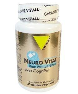 Neuro Vital, 30gélules