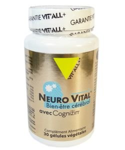 Neuro Vital, 30capsules