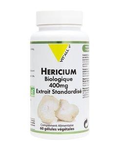 Hericium 400 mg BIO, 60gélules