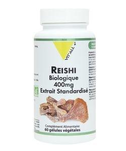 Reishi 400 mg