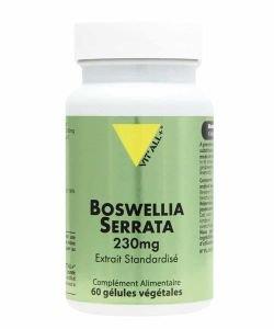 Boswellia serrata, 60gélules