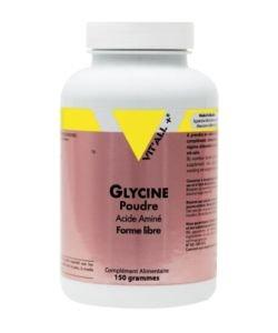 Glycine - Acide aminé poudre