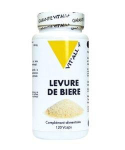 Levure de bière 300 mg, 120gélules