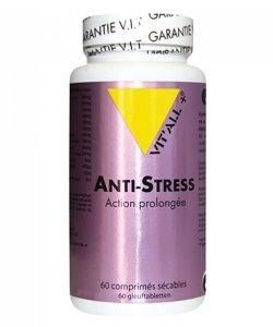 Anti-stress - Action Prolongée, 60comprimés