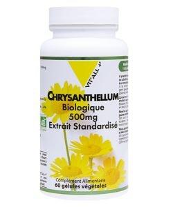 Chrysanthellum 500 mg