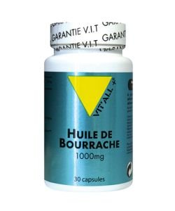 Huile de Bourrache, 30capsules