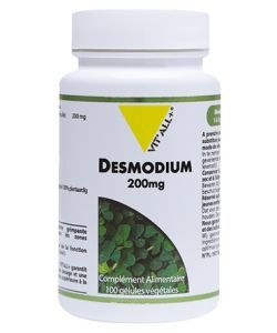 Desmodium 200 mg, 100gélules