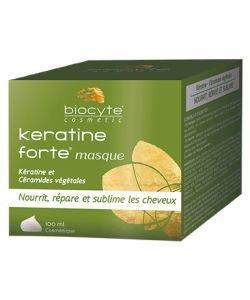 Keratine Forte masque, 100ml