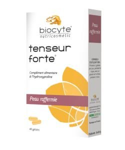 Tenseur Forte, 40gélules
