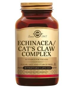 Complex Echinacea / Goldenseal / Cat's Claw