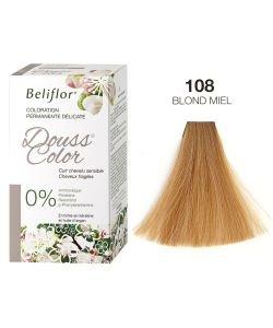DoussColor 108 - Blond miel