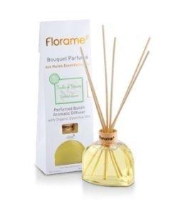 Diffuseur Bouquet parfumé Feuilles de Verveine, 80ml