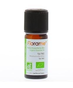 Tea Tree (Melaleuca Alternifolia) BIO, 10ml