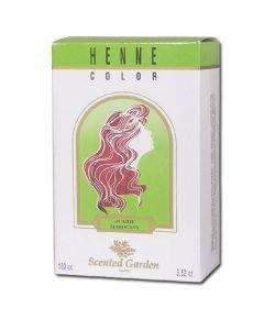 Henné Acajou