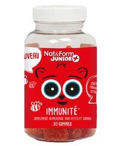 Ours Immunité, 30oursons