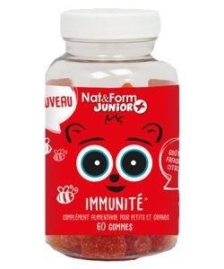 Ours Immunité