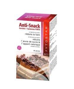 Anti-Snack (Garcinia & Gymnema Forte)