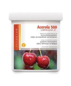 Acerola 500