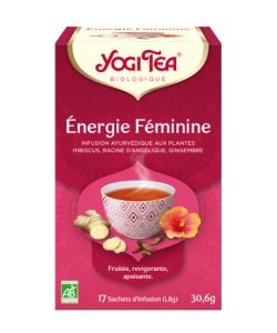 Energie Féminine