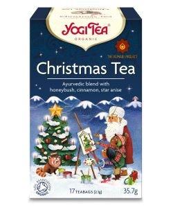 Christmas Tea BIO, 17sachets