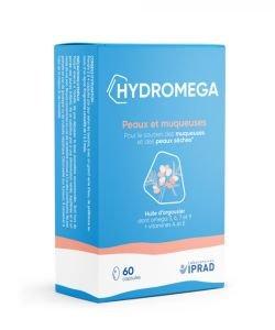 Hydromega, 60capsules