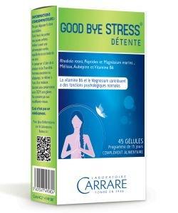 Good Bye Stress, 45gélules