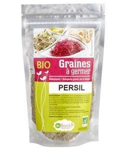 Graines à germer - Persil BIO, 100g