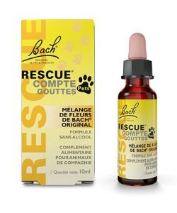 Rescue® Pets, 10ml