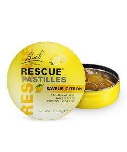 Rescue® Pastilles - Citron, 50g
