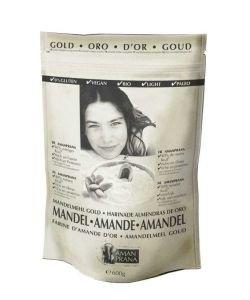 Farine d'Amande d'or BIO, 600g