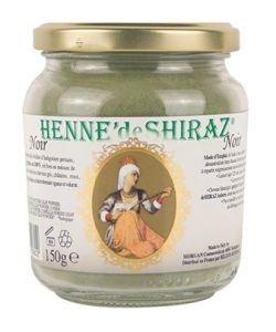 Henné de Shiraz Noir