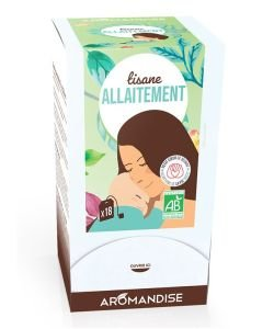Tisane Allaitement