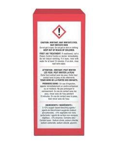 Ecodoses solubles pour lave-vaisselle - Sans phosphate, 26écodoses