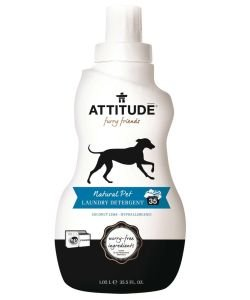 Lessive liquide Natural Pet - Coconut Lime, 1050 ml