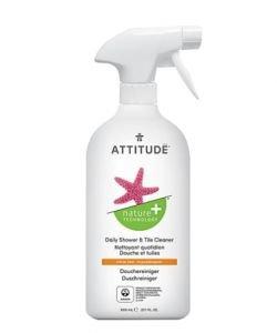 Nettoyant quotidien pour la douche - Citrus zeste
