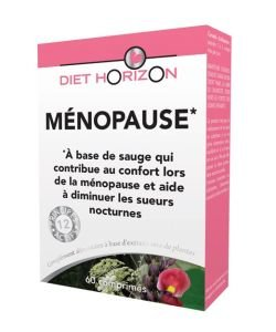 Ménopause, 60comprimés