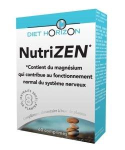 NutriZEN, 60comprimés