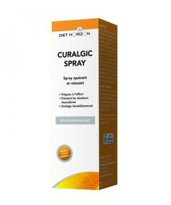 Curalgic Spray, 100ml