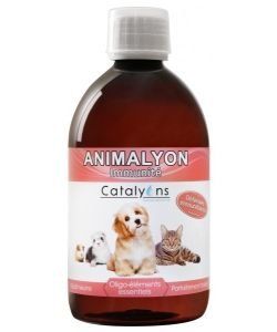 Animalyon - Immunité, 500 ml