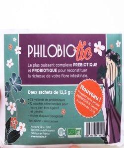 Philobio BIO, 2sachets