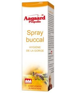 Spray buccal propolis, 15ml