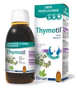 Thymotil sirop