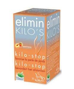 Infusion Elimin Kilo's (perte de poids)