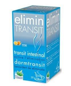 Infusion Elimin Transit (active l'élimination)