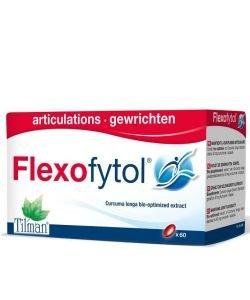 Flexofytol - Bien-être articulaire, 60capsules