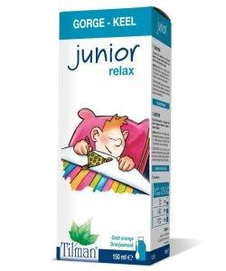 Sirop Junior Relax, 150ml