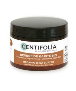 Beurre de Karité BIO, 125ml