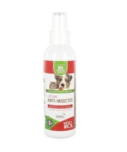Lotion Anti-insectes, 240 ml
