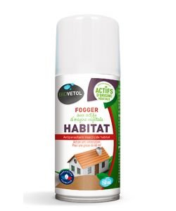 Fogger Habitat - Environnement, 150ml